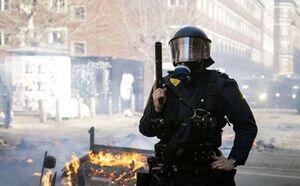 انتشار ویدئویی در اهانت به قرآن کریم در دانمارک