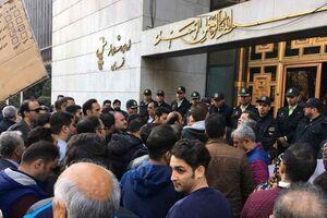 طلب پیمانکاران شهرداری تهران به کجا میرسد؟