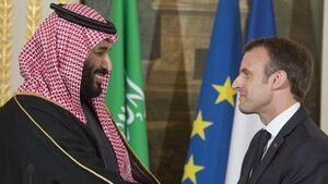 افشای نقش فرانسه در کشتار مردم یمن +سند