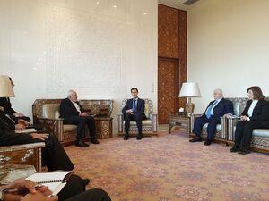 اولین پست توییتری سخنگوی جدید وزارت خارجه +عکس