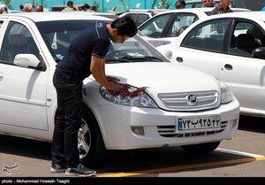 جدول/ افزایش ۲ تا ۴ میلیون تومانی قیمت خودروهای داخلی