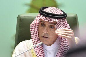 جدیدترین گزافه گویی عادل الجبیر علیه ایران و انصارالله یمن