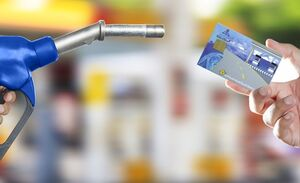 کم فروشی بنزین یا ورود هوا در باک؟