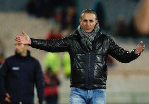 خداحافظی گلمحمدی از شهرخودرو؟