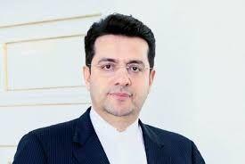 وزارت خارجه گله مندی ظریف از زنگنه را تکذیب کرد