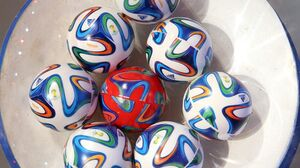 قرعهکشی مرحله اول مقدماتی جامجهانی 2022 قطر