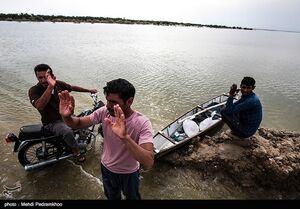 آدرسدهی جالب خوزستانیها