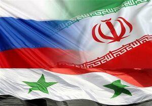 تقویت حضور ایران در سوریه از زبان کارشناس شبکه صهیونیستی +فیلم