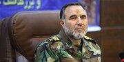 امیر حیدری: نیروهای آمریکایی در هیچ جای دنیا امنیت نخواهند داشت