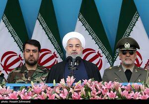 فیلم/ روحانی: هدف ما امنیت منطقه است