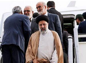 اظهارات حجت الاسلام رئیسی در بدو ورود به خوزستان