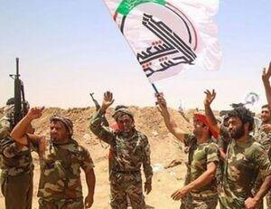 آغاز عملیات «الحشد الشعبی» برای پاکسازی مرز عراق-سوریه
