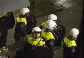 آقای پلیس ایران، از پلیس هلند یاد بگیر +فیلم
