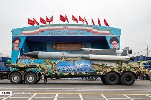 آمریکا: ایران بزرگترین قدرت موشکی خاورمیانه است
