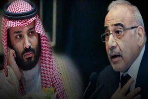 در دیدار نخست وزیر عراق و محمد بن سلمان چه گذشت؟
