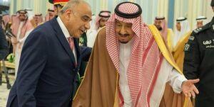 سفر نخستوزیر عراق به عربستان؛ سیاسی یا اقتصادی؟
