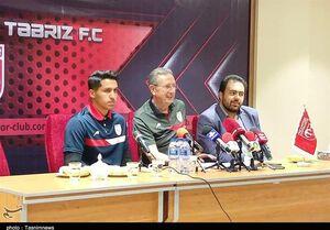 لیکنز: درباره فروزان باشگاه تصمیم گرفته است