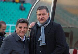 قلعهنویی: علی دایی بزرگ فوتبال ماست