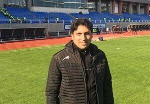 کوتاهترین نشست خبری لیگ برتر فوتبال!