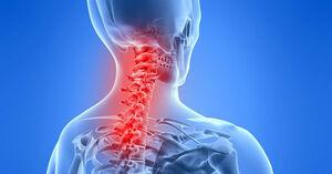۳ تمرین ساده برای تقویت عضلات گردنی