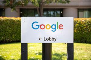 گوگل به دنیای رباتیک باز میگردد