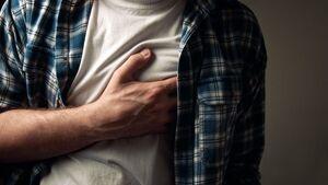 ۷ دلیل حمله قلبی در جوانی