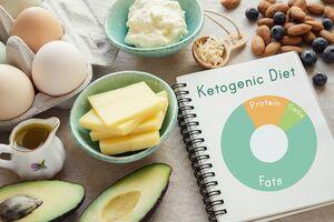 نکاتی در مورد رژیم غذایی کتوژنیک