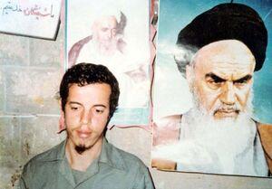 فیلم/ صحبتهای شهید حسن باقری قبل آزادسازی خرمشهر