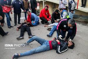 مقصران اصلی حادثه تلخ یادگار امام تبریز