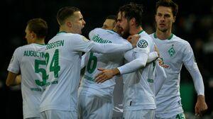 تیمی ممتاز در میان ۵ لیگ معتبر اروپایی