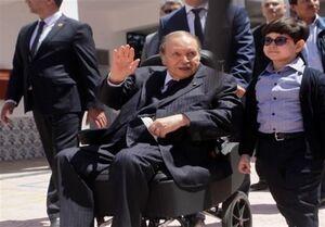 پشتپرده استعفای بوتفلیقه در الجزایر