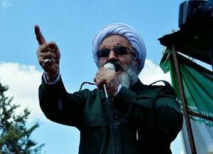 حذف صفحه اینستاگرام امام جمعه مراغه