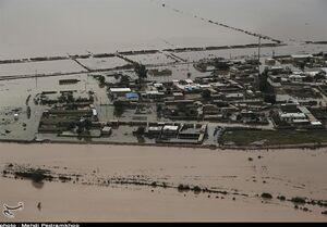آستان قدس در خوزستان به دنبال اقدامات پساسیل