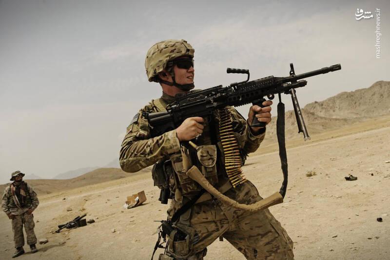 فیلیپ جرالدی: ماشین نظامی آمریکا در به در به دنبال جنگ میگردد / کنگره از دولت ترامپ «دیوانهتر» است