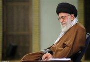 بیانات رهبر انقلاب در جمع خدمتگزاران مسجد جمکران