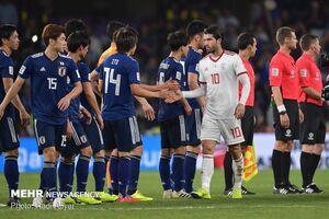 جریمه فدراسیون فوتبال ایران در جام ملتهای آسیا