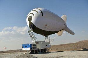 آغاز مطالعات برای ساخت کشتی فضایی توسط ایران