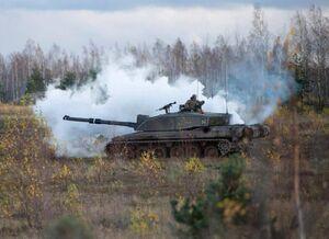 تانک های انگلیس، هر روز کمتر از دیروز