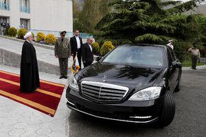 عکس/ استقبال رسمی روحانی از عمرانخان