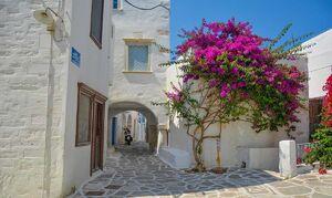 زیباترین جزیره مدیترانه