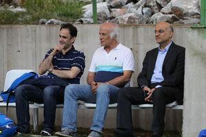 واکنش عجیب فتحی به استعفای دکتر نوروزی