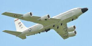 جاسوسی هواپیمای آمریکایی از آزمایش موشکی کرهشمالی