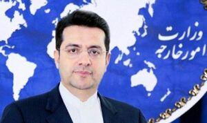 واکنش ایران به حملات تروریستی در پاکستان و افغانستان