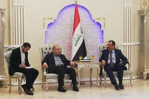 تشریح اهداف سفر وزیر بهداشت به عراق