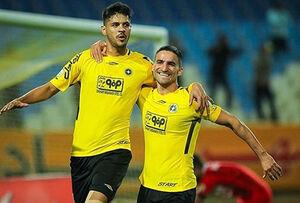 دو برزیلی آقای گل مشترک لیگ برتر شدند/کی روش در آخرین دقایق شریک پیدا کرد!