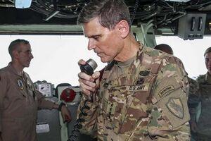 فرماندهی مرکزی آمریکا سازمان تروریستی اعلام شد