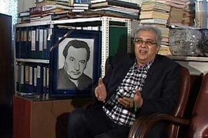 فرزند شهید «طیب» درگذشت +عکس