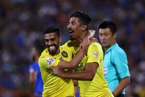 فرمول خوشبختی تیمها در لیگ قهرمانان آسیا
