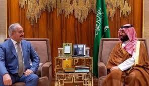 افشای جزئیاتی جدید از دیدار ولیعهد سعودی و حفتر