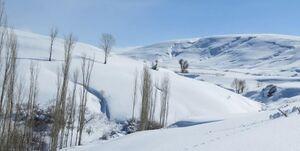 هوای سرد تا کِی مهمان ایران است؟